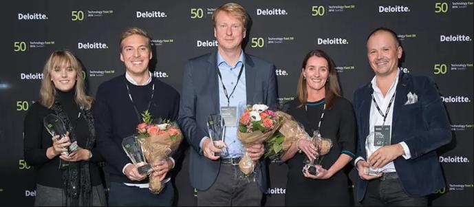 Photo: Deloitte