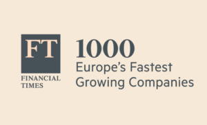 Photo: The Financial Times - FT 1000